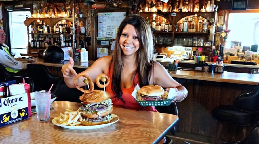 Middlegate Monster Burger, una experiencia colosal